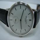 台中流當手錶拍賣 流當品拍賣 原裝 PATEK PHILPPE 百達翡麗 3893 18K金 男錶